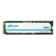 Micron Micro SD Interno 400 GB NVMe PCIe Gen 3 x 4, MTFDHBA400TDG-1AW1ZABYY