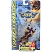 Transformers Beast Machines- Longhorn Bull