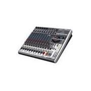 Behringer XENYX X1832USB Mixer 18 Canais com Efeitos