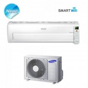 Samsung Climatizzatore Condizionatore Samsung Inverter Serie Ar7000m Smart Wifi A++ Ar18kspdbwkneu 18000 Btu - Modello 2016