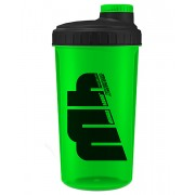 Shaker Muscle House