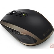 Logitech Anywhere MX 2, Cordless Laser Mouse, micro receiver, USB