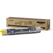 Тонер касета за Xerox Phaser 6350 High Cap Toner Cartridge Yellow (106R01146)