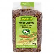 Quinoa rosie bio