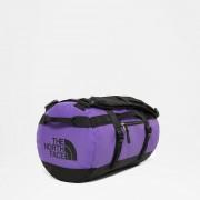 The North Face Base Camp Duffel - XS peak purple/tnf black (S96)