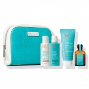 Moroccanoil - Hydrating Heroes - Travel Set