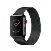 Apple Watch Series 3 smartwatch Nero OLED Cellulare GPS (satellitare)