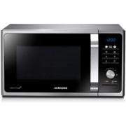 Cuptor cu microunde Samsung MG23F301TAS/OL, 23 l