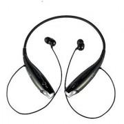 Navizone MW-HB110 Music Walk Series Extra Bass Flexible Wireless Headphone