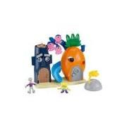 Casa Abacaxi Bob Esponja X7685 Imaginext - Mattel