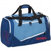 Kempa Sporttasche EBBE & FLUT - dove blau/ocean blau