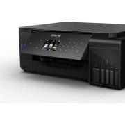 Epson Impresora Multifunción EPSON EcoTank ET-7750 (Caja Abierta)