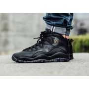 Air Jordan 10 Retro City
