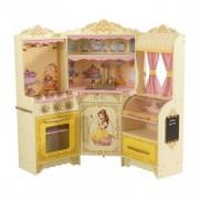 Bucatarie Pentru Copii Sweet Happy Children - Princess Belle Pastry
