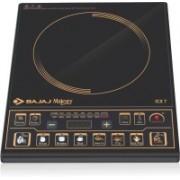 Bajaj INDUCTION ICX-7 Induction Cooktop(Black, Push Button)