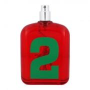 Ralph Lauren Big Pony 2 eau de toilette 125 ml Tester uomo