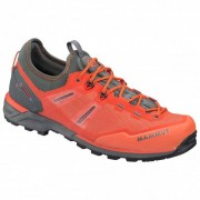 Mammut - Alnasca Knit Low - Chaussures d'approche taille 11, rouge