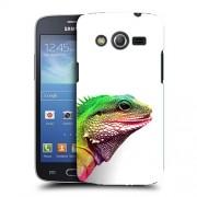 Husa Samsung Galaxy Core 4G LTE G386F Silicon Gel Tpu Model Soparla