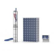 Pompa submersibila Pedrollo FLUID SOLAR 4/4 cu panouri fotovoltaice