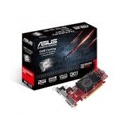 Tarjeta de Video ASUS AMD Radeon R5 230, 2GB 64-bit DDR3, PCI Express 2.1