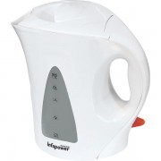Infapower X501 1.7L Cordless Kettle 2200w White Uk Plug