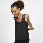 Débardeur Nike Pro Intertwist pour Femme - Noir