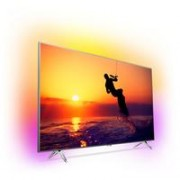 Philips 8100 series Ultraslanke 4K-TV powered by Android TV 65PUS8102/12 (65PUS8102/12)