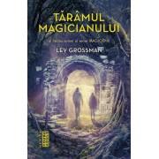 Magicienii. Taramul magicianului, Vol. 3