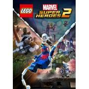 LEGO: MARVEL SUPER HEROES 2 - STANDARD EDITION - STEAM - PC - WORLDWIDE
