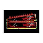 G.SKILL Ripjaws F3-12800CL9D-4GBRL RAM Module - 4 GB (2 x 2 GB) - DDR3 SDRAM