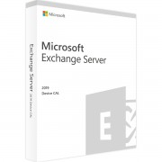Microsoft Exchange Server 2019 Standard 1 Device Device CAL