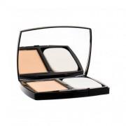 Chanel Le Teint Ultra Ultrawear Flawless Compact Foundation SPF15 грим 13 гр за жени 20 Beige