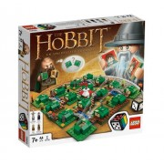 Lego The Hobbit An Unexpected Journey Board Game, Multi Color