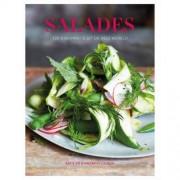 Salades - Katie Caldesi en Giancarlo Caldesi