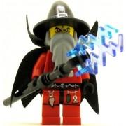LEGO Castle Minifig Fantasy Era Evil Wizard