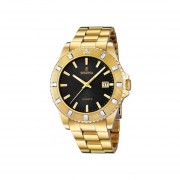 Reloj de pulsera Festina F16686 5-Dorado