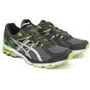 Asics GT-1000 3 Running Shoes For Men(Green)