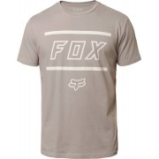 FOX Midway Airline T-Shirt Grey XL