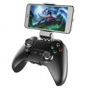 Apple ipega PG-9069 Bluetooth Game Controller Gamepad met touchpad voor iPhone iPad iPod Galaxy HTC MOTO Android TV Box Android TV PC(Black)