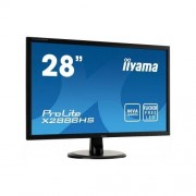 X2888HS-B1 iiyama ProLite X2888HS-B1 PC-flat panel