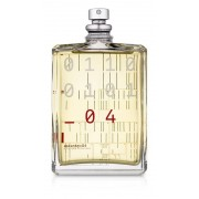 Escentric Molecules Escentric 04 Eau De Toilette 100 Ml Spray- Tester (none)