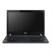 """Acer TravelMate TMB117-M-P85K Intel-N3710(2.56GHz) 4GB 500GB 11.6"""" HD matny integr.graf. Win10 čierna"""