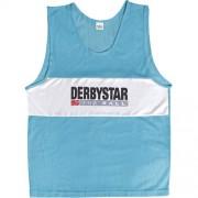 Derbystar Leibchen(10 Stück) - petrol | Bambini