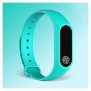 Pulsera deportiva reloj inteligente hombres mujeres Smartwatch para Android IOS Fitness Tracker ele