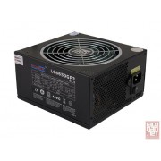 LC Power LC6650GP3 V2.3 650W, Green Power series, 14cm fan, active PFC/80PLUS Silver