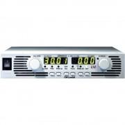 """19"""" laboratorijski uređaj za napajanje GENH-100-7.5 TDK-Lambda, namjestiv 0 - 100 V/DC 0 - 7.5 A 1 x RS-232, RS-485, IEE488.2 SC"""