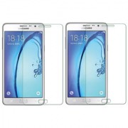 Samsung Galaxy On7 Tempered Glass Screen Guard By Deltakart
