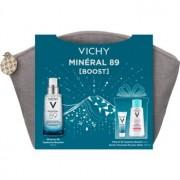 Vichy Minéral 89 coffret I. (para mulheres)