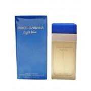 Dolce & Gabbana Light Blue Dolce & Gabbana eau de toilette Dolce & Gabbana Blauw