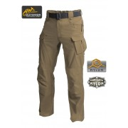 Spodnie OUTDOOR TACTICAL PANTS Nylon, Mud Brown Helikon-Tex